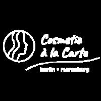 Cosmetic ala Carte Logo: Online Marketing Referenz fuer Unternehmen – Website Performance, SEO Suchmaschinenoptimierung, Redaktion, Advertising. Unser Team freut sich auf Ihren Kontakt und Ihre Mail